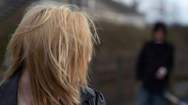 Donne vittime di stalker