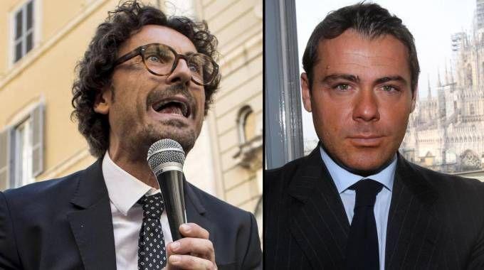 M5S, Toninelli: no alla candidatura di Proto