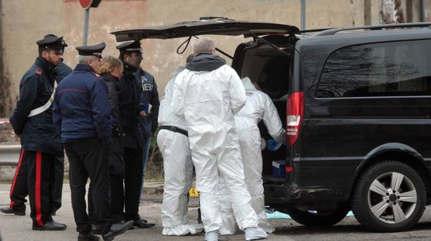 Carabinieri e Procura stanno cercando di fare luce sul caso