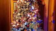 L'albero di Natale di Walter Falconi