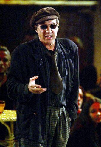 Adriano Celentano (Ansa)