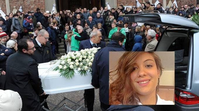 Funerale di Federica Banfi (Studiosally)
