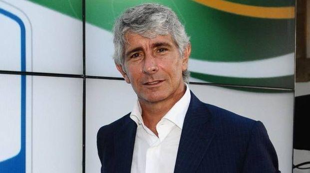 Il presidente del Credito Sportivo Andrea Abodi