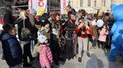 Le Befane in piazza del Popolo (LaBolognese)