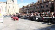 Piazza del Polpoo (LaBolognese)