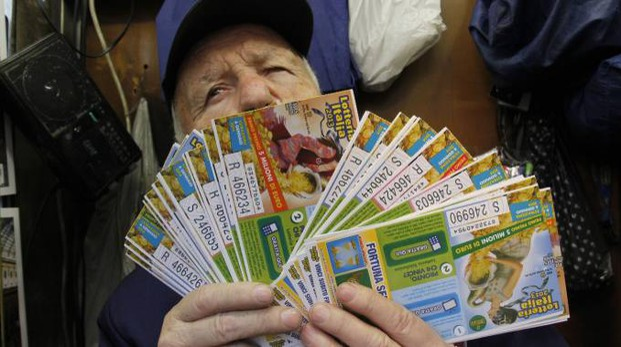 Lotteria Italia 2018 (Newpress)