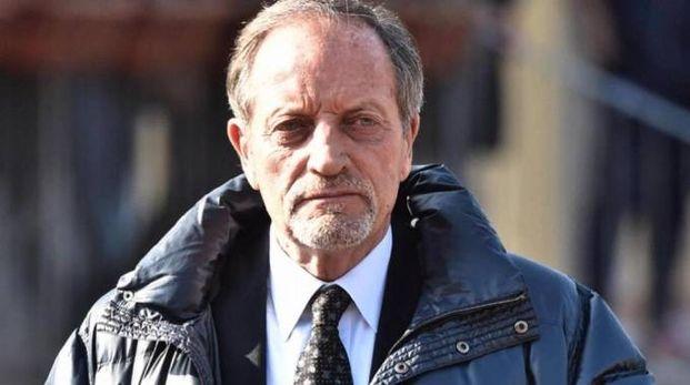 Mister Renzo Ulivieri è tra i truffati dall'immobiliare che prometteva case sul Mar Rosso