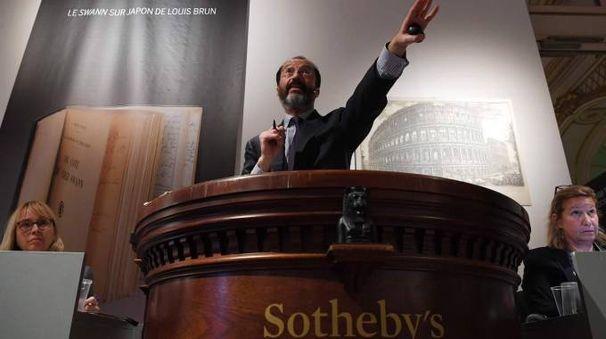 Sono tre le ville messe in vendita da Sotheby's