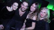 Il vincitore del Grande Fratello Vip ospite alla discoteca di Civitanova Marche (foto De Marco)