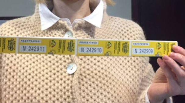 Lotteria Italia, biglietto da 20mila euro a Sant'Elpidio a Mare