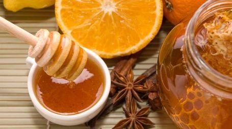 Influenza 2018, tra i suggerimenti di Coldiretti anche miele e arance (foto iStock)