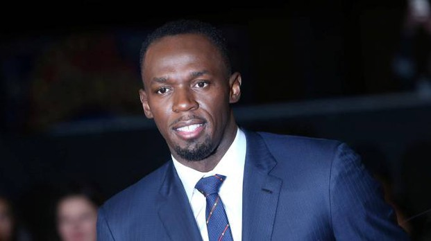 Usain Bolt (Reuters)