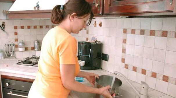 I residenti chiedono un sistema idrico efficiente