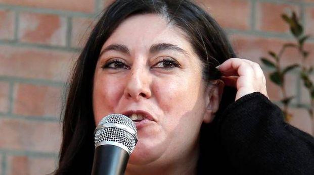 Il sindaco di Terricciola, Maria Antonietta Fais