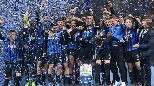 Inter vince Supercoppa Primavera