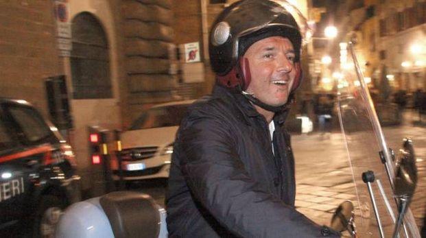 Matteo Renzi (NewPress)