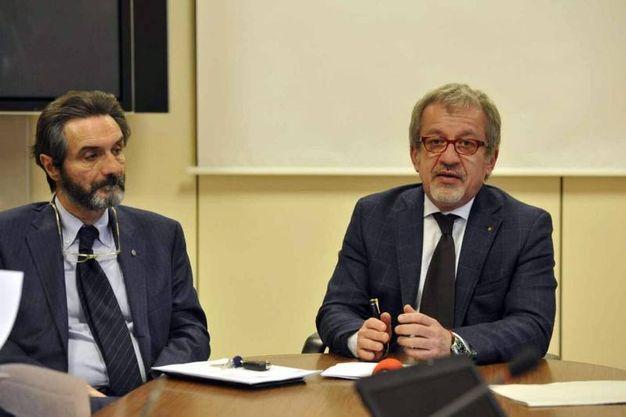 E' il nuovo candidato alle regionali del 4 marzo dopo la rinuncia di Roberto Maroni (Ansa)
