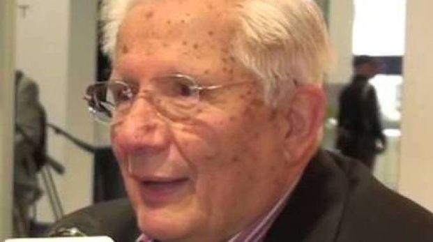 Eugenio Fumi
