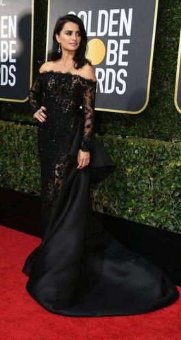 Penelope Cruz (LaPresse)