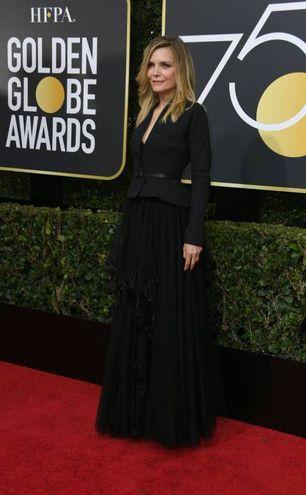 Michelle Pfeiffer (LaPresse)