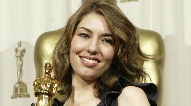 Sofia Coppola (Ansa)