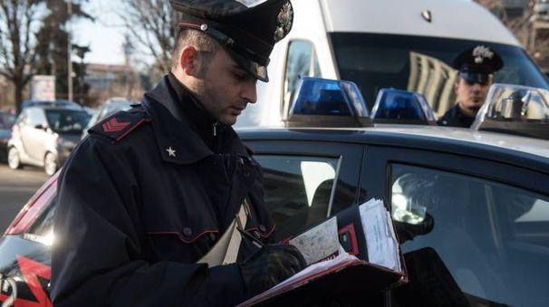 Le indagini, innescate dalla segnalazione del Comune di Levanto, sono state svolte dai carabinieri (repertorio)