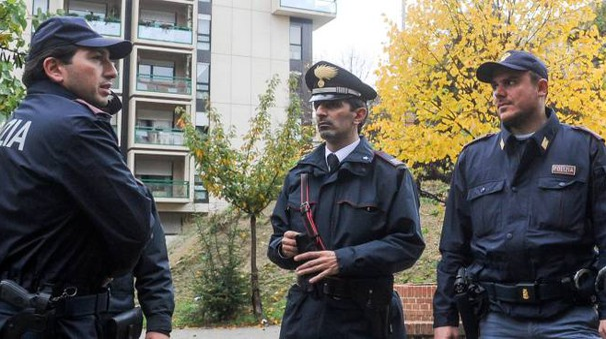 La denuncia sara' presentata alle forze dell'ordine