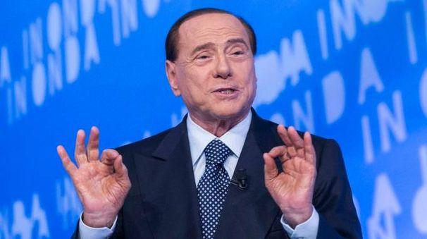 """Silvio Berlusconi: """"Catherine Deneuve ha detto cose sante"""""""
