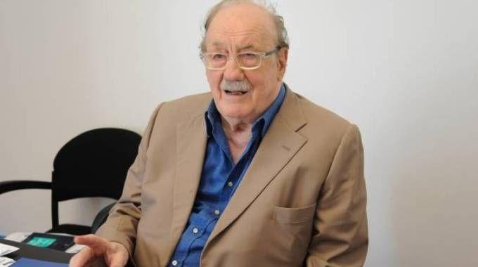 Virgilio Luvisotti