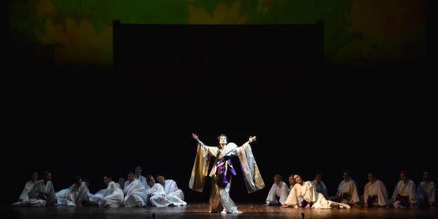 Teatro Verdi Pisa - Gennaio