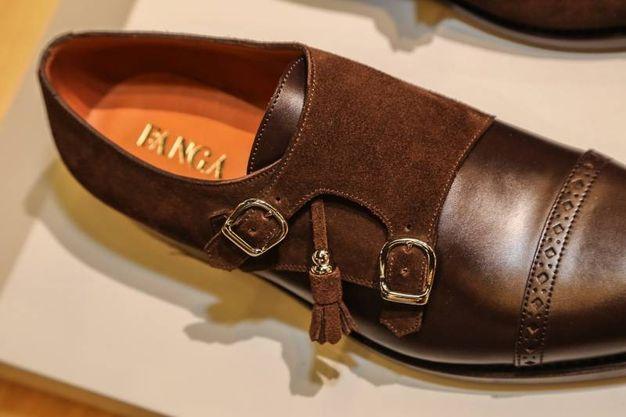 Un modello Fanga (Germogli)