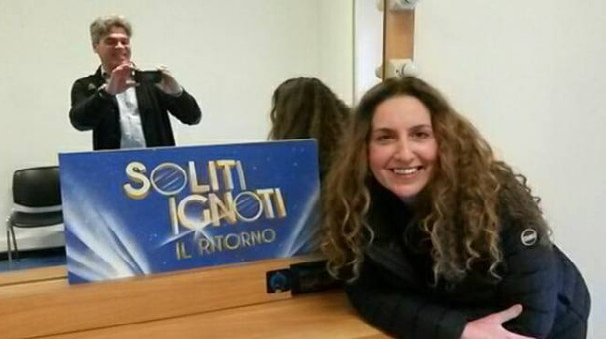 Susanna Crespi accompagna dal marito Luigi Bellanova
