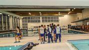 Inaugurazione della piscina del Penthatlon (Fotoprint)