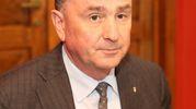 Il presidente del Coni Marche Fabio Luna (Fotoprint)