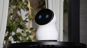 LG's CLOi robot (Foto Ansa)