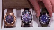 ZeTime hybrid smart watches (LaPresse)