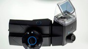 NUVIZ head-up display (LaPresse)