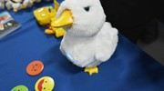 My Special Aflac Duck (LaPresse)