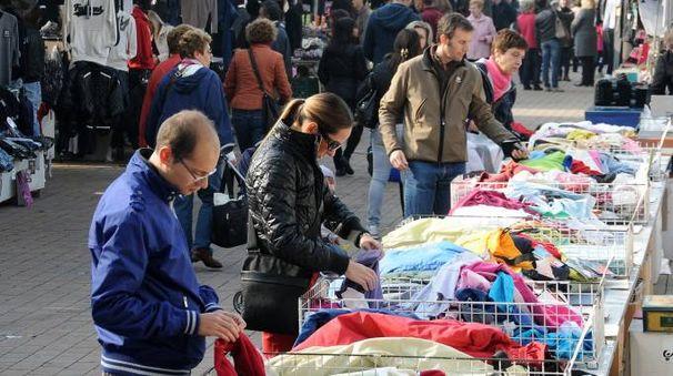 Il mercato di Legnano (Studio Sally)