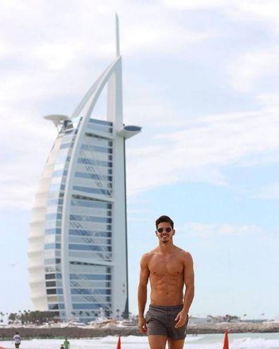 André Silva, Dubai di dubbi
