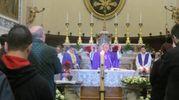 Funerale Martina Pagnetti