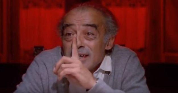 """Novello Novelli in """"Ad Ovest di Paperino"""" racconta i suoi 40 anni di silenzio alla Sip"""