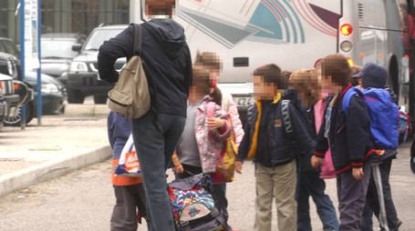 Nuove idee per il trasporto scolastico
