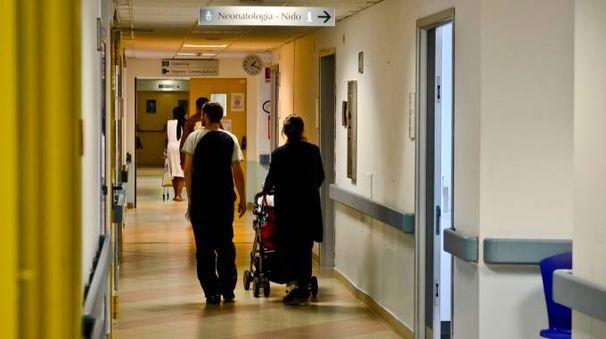 L'ospedale di Lodi