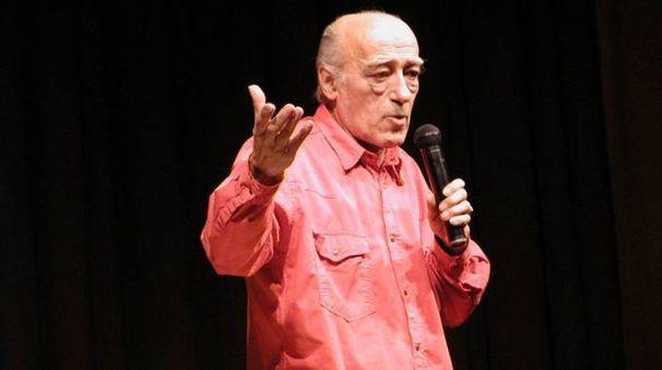 Novello Novelli sul palcoscenico (Attalmi)