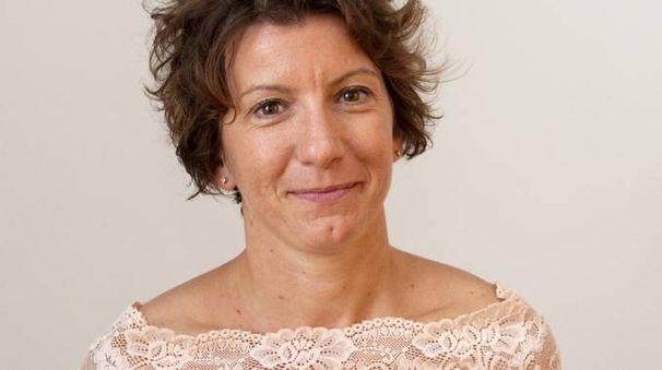 La psicologa Francesca Arosio