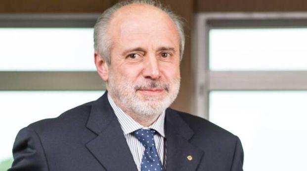 Giulio Magagni, presidente di Iccrea