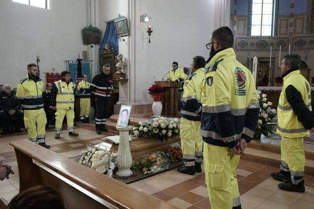 Massimo Pennesi è deceduto a 55 anni (foto Zeppilli)