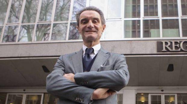 Attilio Fontana (Presidente)