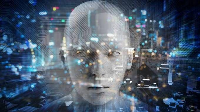 Risultati immagini per Ora l'intelligenza artificiale è in grado di leggere il pensiero dell'uomo